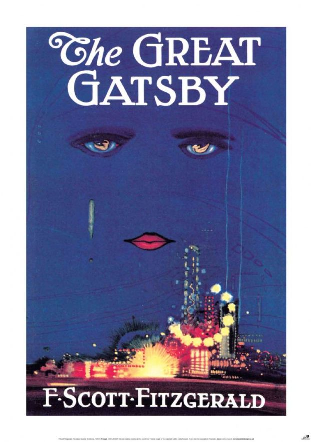 a comparison of walker versus fitzgerald on the novels the color purple versus the great gatsby The color purple is a book by alice walker the color purple study guide and great -grandchildren the novel by alice walker the color purple literature.